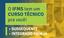 Cursos Técnicos Subsequentes e Proeja 2020.1