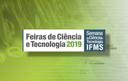 Feiras de Ciência e Tecnologia 2019