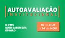 Autoavaliação Institucional 2017