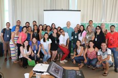 Encontro reuniu membros dos Napne dos dez campi do IFMS