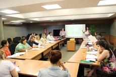Encontro foi realizado nos dias 11 e 12 de setembro, na reitoria do IFMS, em Campo Grande