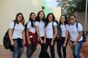 Campus atende mais de mil alunos em cursos presenciais - Foto: Ascom/IFMS