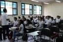 Sede definitiva conta com 14 salas de aula - Foto: Ascom/IFMS