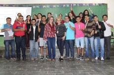 Primeira turma do curso teve aulas no 1º semestre deste ano