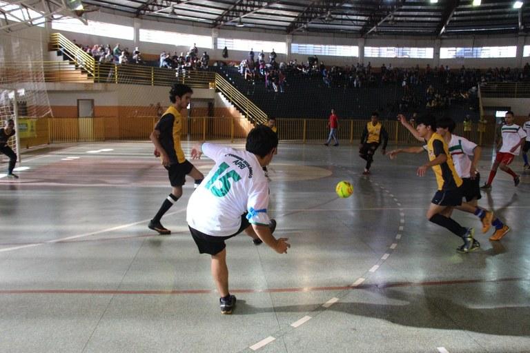 Jogos Estudantis do Campus Nova Andradina