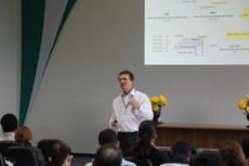 Planejamento institucional foi tema de encontros no campus - Foto: Ascom/IFMS