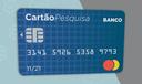 Cartão Pesquisa