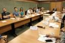 Reunião ordinária do Cosup foi transmitida online por videoconferência. Foto: Vinícius Vieira
