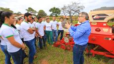 Bacharelado é oferecido nos campi Nova Andradina e Ponta Porã