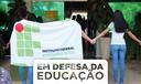 Em Defesa da Educação