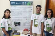 Feira na Capital reúne mais de 120 projetos de pesquisa