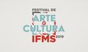 Festival de Arte e Cultura do IFMS
