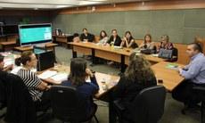 Grupo foi formado em reunião realizada nessa quarta-feira, 16, na reitoria