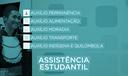 Programa de Assistência Estudantil do IFMS