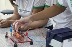 Projetos foram desenvolvidos por estudantes de nove campi da instituição