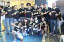 Campus Campo Grande também participou da competiçao - Foto Campus Campo Grande.JPG