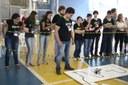 Equipe do Campus Jardim conseguiu a segunda colocacao - Foto Campus Campo Grande.JPG