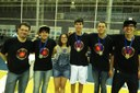 Equipe Hal conseguiu a terceira vitória consecutiva na etapa estadual da OBR - Foto Campus Ponta Pora.JPG