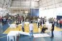 Etapa estadual foi realiza na Escola Paulo Freire na Capital - Foto Campus Campo Grande.JPG