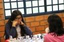Disputas do xadrez foram realizadas na Universidade Federal de Mato Grosso (UFMT).