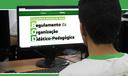 Consulta ao Regulamento da Organização Didático-Pedagógica
