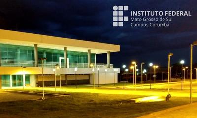Campus Corumbá do IFMS