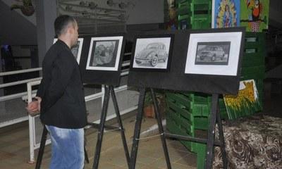 Festival de Arte e Cultura 2016 do Campus Coxim