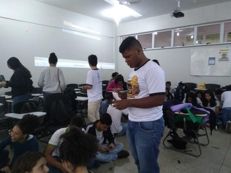 8ª Semana da Consciência Negra do Campus Três Lagoas