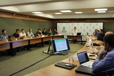 Conselho Superior aprovou documento em reunião extraordinária