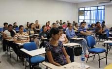Provas para técnico administrativo foram realizadas em dois períodos neste domingo, 20.