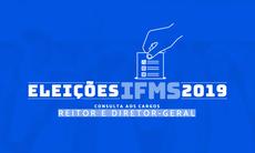 Ao todo, 21 servidores concorrem aos cargos de reitor do IFMS e diretor-geral dos campi. Campanha segue até 4 de outubro.