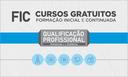 Formação Inicial e Continuada (FIC) e Qualificação Profissional