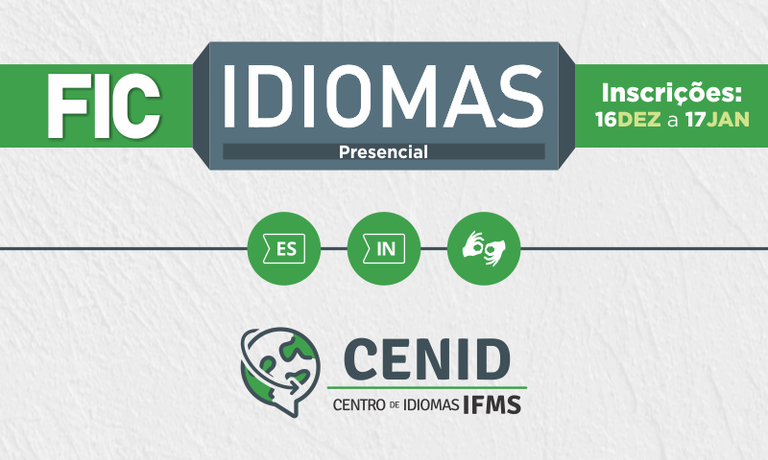 FIC Idiomas