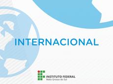 Parceria com o Rotary Club selecionará um estudante de cursos técnicos integrados. Edital substitui seleção revogada em janeiro.