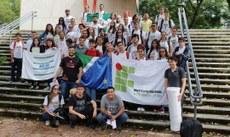 Além de reunir o maior número de projetos na Feira Brasileira de Ciências e Engenharia (Febrace), estado é o único a ter delegação no evento, realizado em São Paulo.