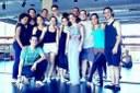 Estudantes durante aulas no campus do IFMS - Foto: Acervo do Projeto