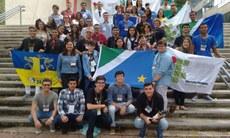 IFMS integrou delegação sul-mato-grossense no evento