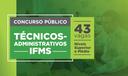 Concurso Público Técnicos-Administrativos