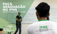 Matrícula dos convocados deve ser feita a partir desta quarta-feira, 12, nos campi Campo Grande e Corumbá. Concorrência geral é de 19,2 candidatos por vaga.