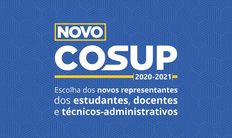 Novo Cosup