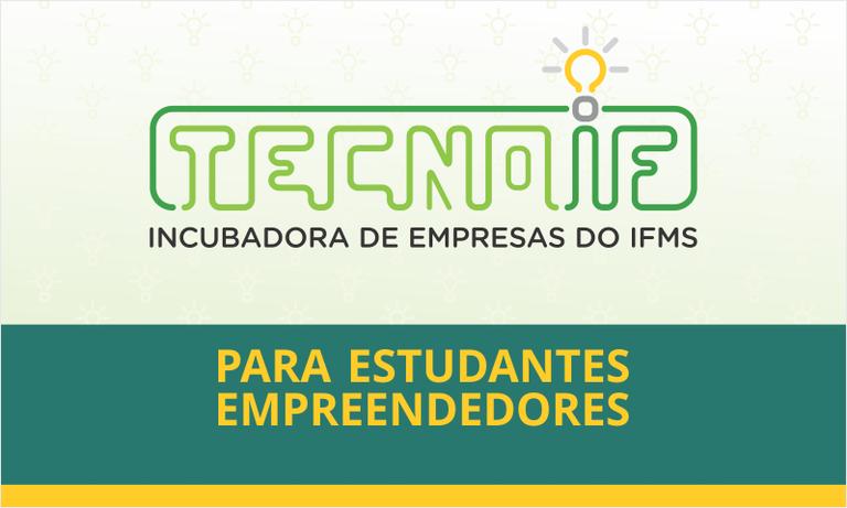 Incubadora Mista e Social de Empresas (TecnoIF)