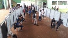 Seminário reúne 82 trabalhos de estudantes da graduação do IFMS