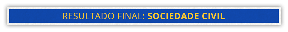 Botão de Ação: Resultado Final Sociedade Civil