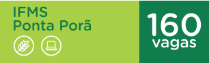 IFMS Ponta Porã