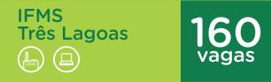 IFMS Três Lagoas